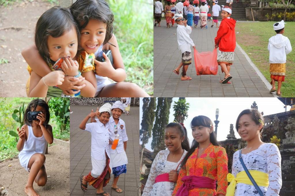 Bali été 2014