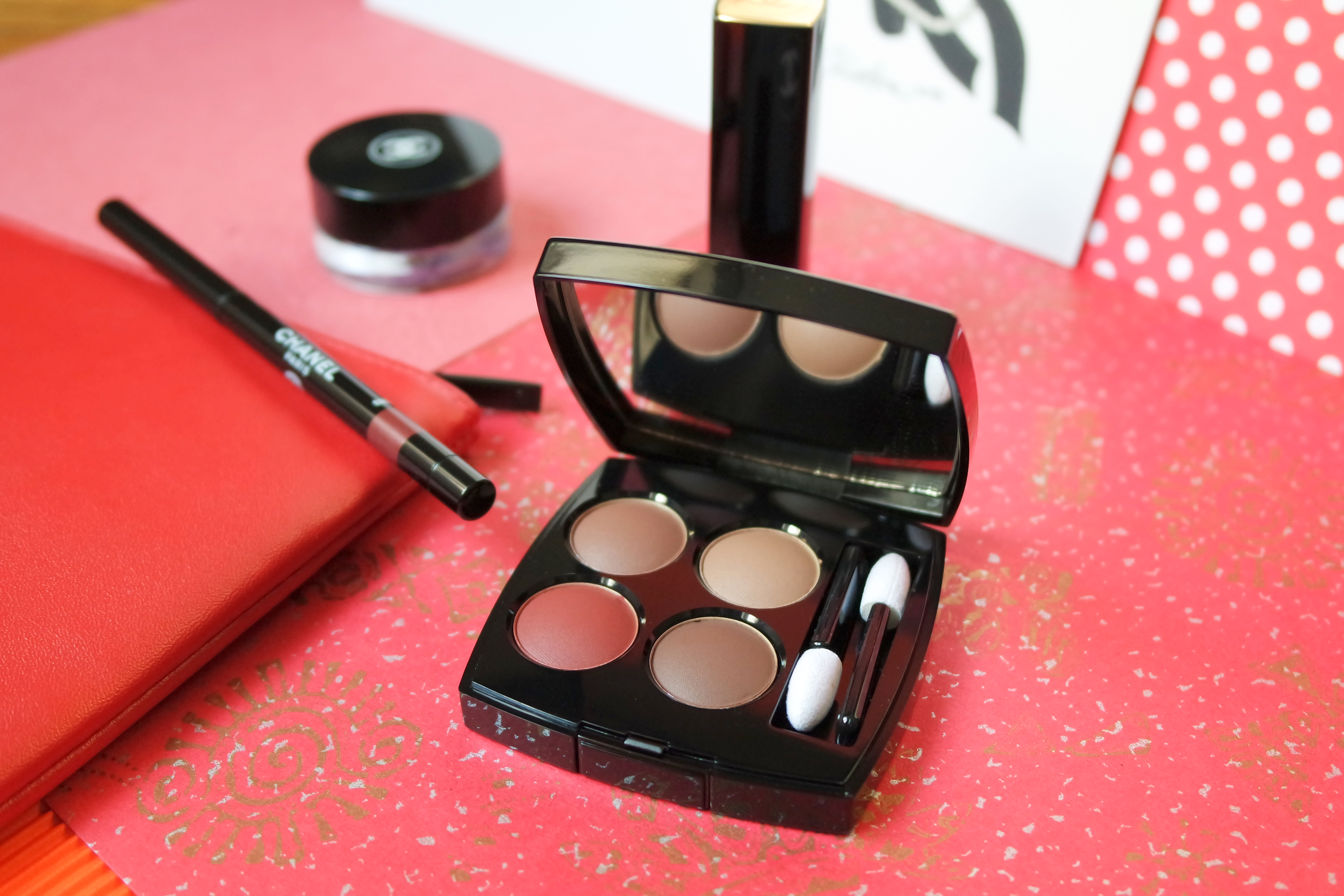 ROUGE CHANEL Celest-in.fr