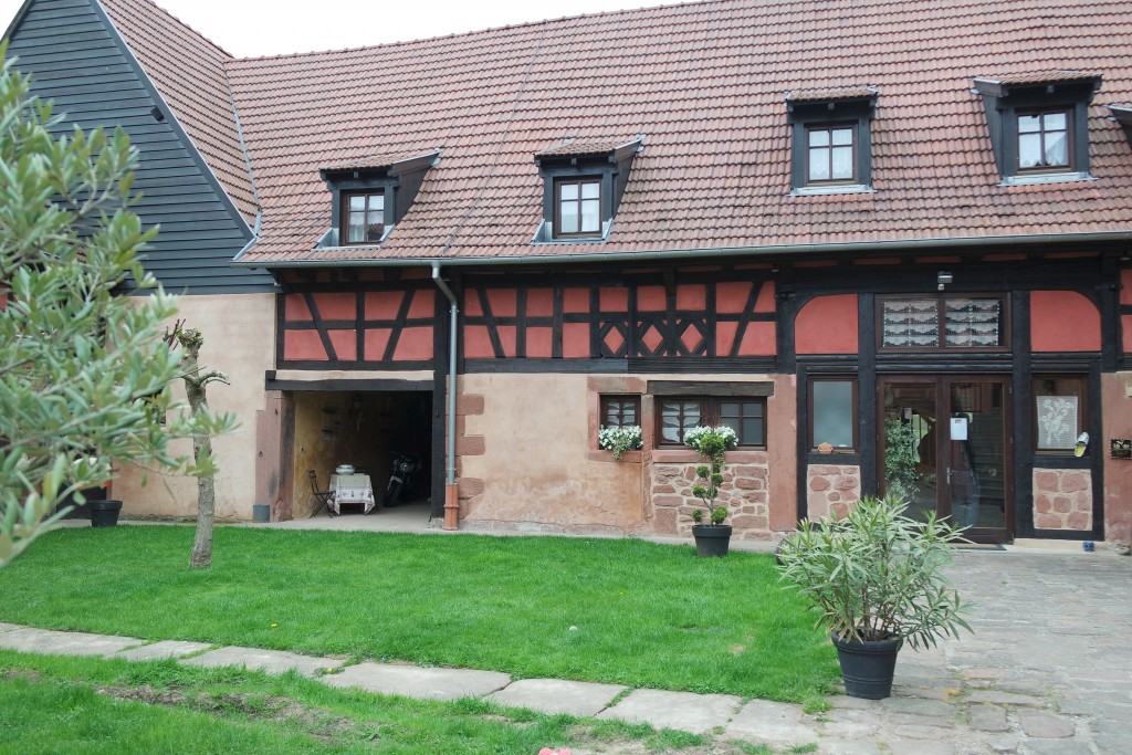 Week-end en Alsace- celest-in.fr