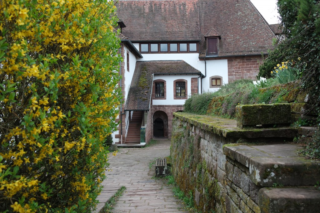 Week-end en Alsace- celest-in.fr
