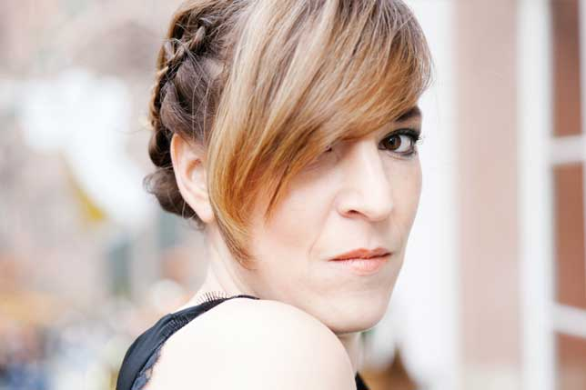 Nathalie Fourcadier