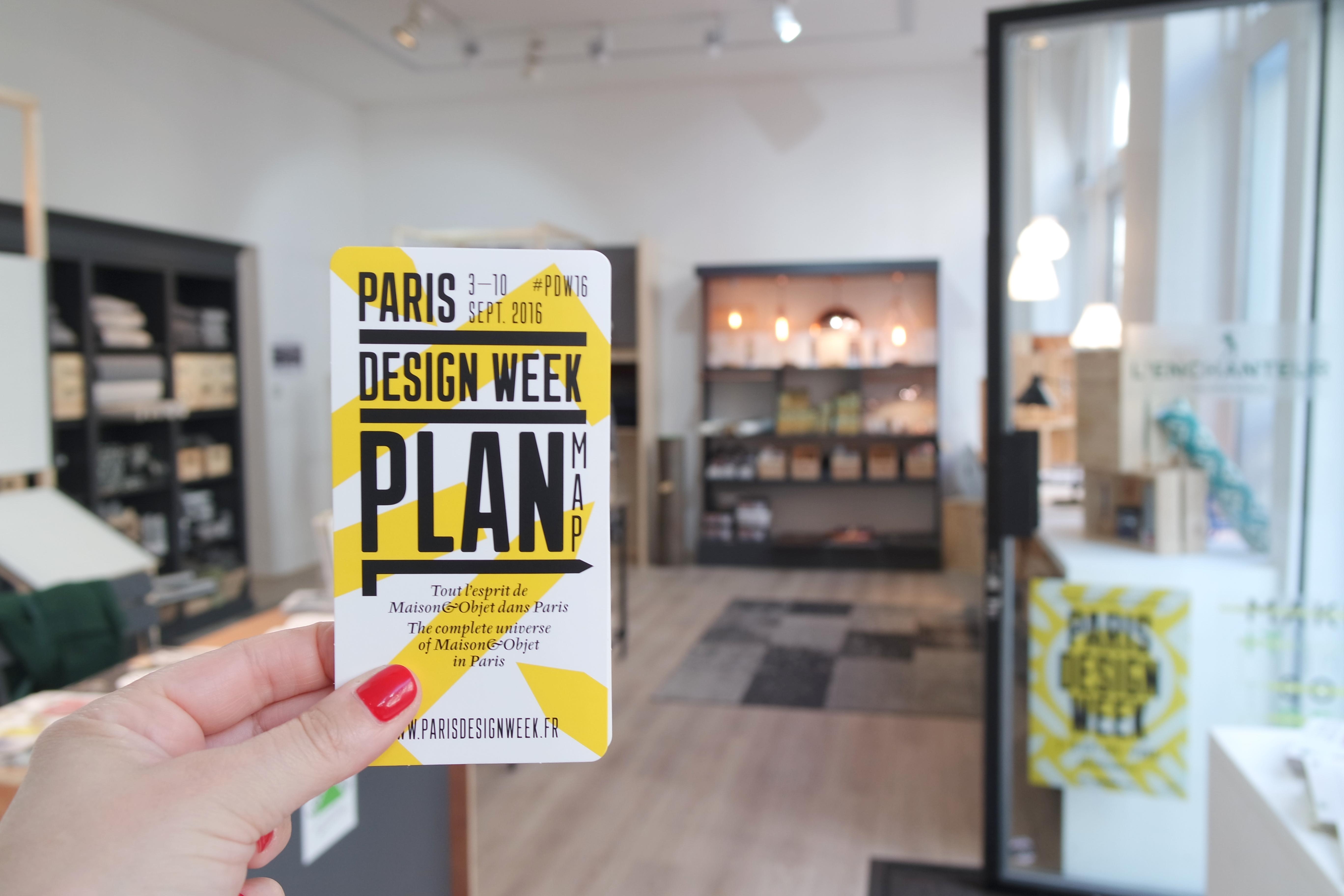 Paris Design Week Celest-in.fr